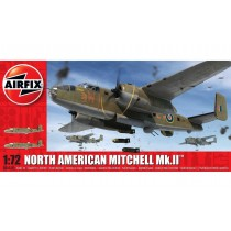 North American Mitchell Mk.II