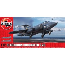 Buccaneer S.2C Royal Navy New Tooling 2019