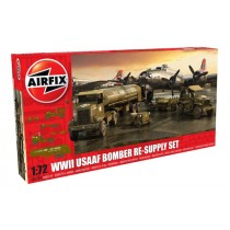 USAAF Bomber Re-supply Set
