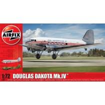 Douglas Dakota Mk.IV Dan-Air Services NEW TOOL