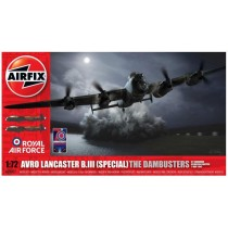 Avro Lancaster Dambuster NEW TOOL