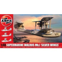 Walrus Mk.I Silver Wings NEW TOOL