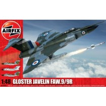 Gloster Javelin FAW.9/FAW.9R NEW TOOL