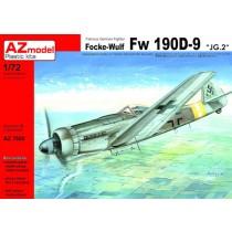 Fw190D-9 JG9