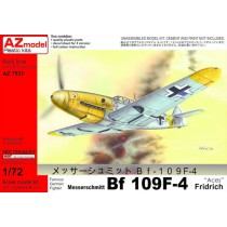 Bf109F-4 Aces.