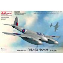 de Havilland DH-103 Hornet F Mk.1 NEW TOOL