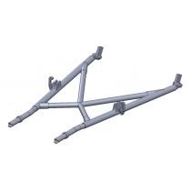 Bombgaffel för SAAB B17 (3D print)