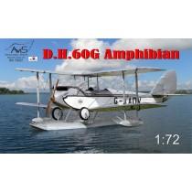 de Havilland DH-60G Amphibian