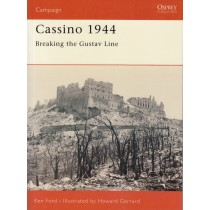 Cassino 1944: Breaking the Gustav Line
