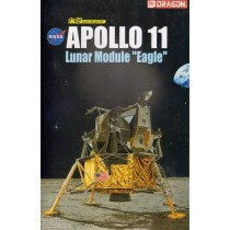 Apollo 11 Lunar Module (LM), Eagle