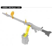 MG 34 gun