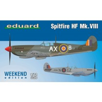 Supermarine Spitfire HF Mk.VIII  WEEKEND EDITION