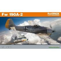 Fw190A-2 PROFIPAK
