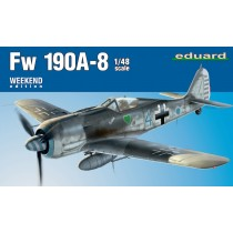 Fw190A-8 Weekend edition