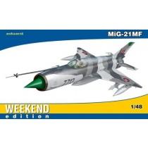 MiG-21MF Weekend Edition