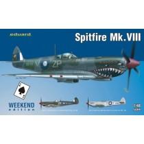 Supermarine Spitfire Mk.VIII WEEKEND