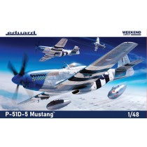 P-51D-5 Mustang Weekend Edition