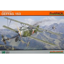 Albatros D.III OEFFAG 153 PROFIPACK