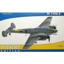 Bf110G-2 WEEKEND EDITION