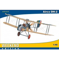 Airco DH-2 WEEKEND