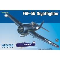 F6F-5N Hellcat Nightfighter