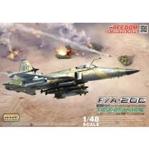 F/A-20A/C Tigershark