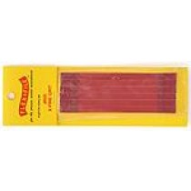 Flex-I-File Refill tapes X-Fine grit 600 (6 bands)