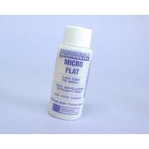 Micro Flat matt lack
