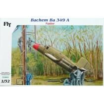 Bachem Ba 349V Natter (M-52, T2-1011)