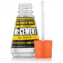 Mr. Cement  25 ml