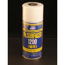 Mr.Surfacer 1200, 170 ml aerosol