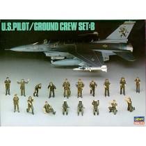 Ground Crew B