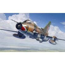 Sukhoi SU-17M4 Fitter-K