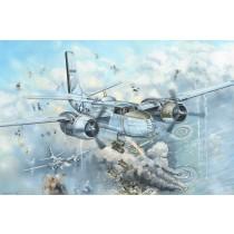 A-26B Invader  skala 1/32