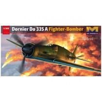 Do335A Fighter-Bomber