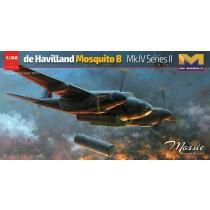 De Havilland Mosquito Mk.IV / PR.Mk.I/IV