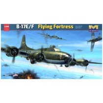 B-17E/F Flying Fortress