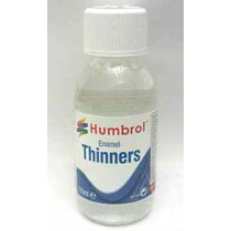 Enamel Thinner 125ml för lackfärg