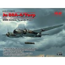 Ju88A-4 Torp / A-17