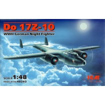 Do17Z-10 Night Fighter NEW MOLDS