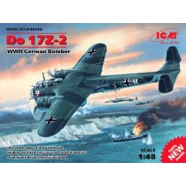 Do17Z-2 NEW MOULDS