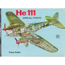 Heinkel He111 over all fronts