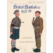 British Battledress 1937-61