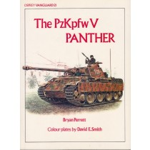 Vanguard 21: The PzKpfw V Panther