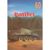 PzKpfw V SdKfz 171 Panther Czesc I - Militaria 60, Polish w. English captions