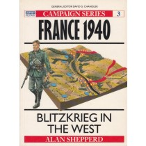 France 1940: Blitzkrieg in the West