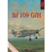 Bf109G/H - Militaria Aviation 47