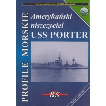 Destroyer USS Porter