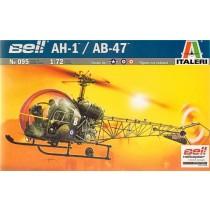 Bell AH-1/AB-47