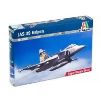 JAS39 Gripen